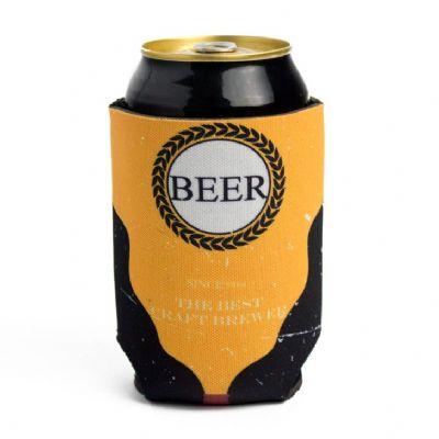 Tritengo - Porta lata em neoprene excelente para brindes e ações promocionais!