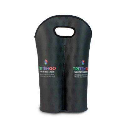 Tritengo - Porta Vinho Duplo