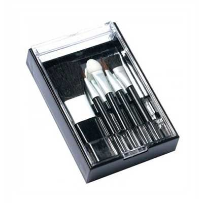 JBX Brindes - Kit Pincel 5 peças