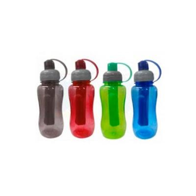 JBX Brindes - Squeeze 600ml icebar de plástico