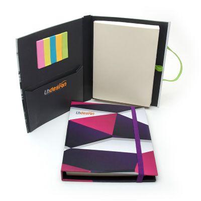 Remind Brindes Inteligentes - Bloco caderneta personalizado