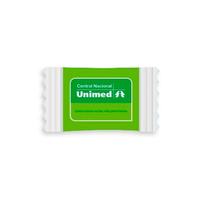 Frutmel - Bala customizada