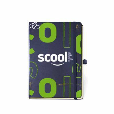 Promofy Brindes Personalizados - Caderno capa dura