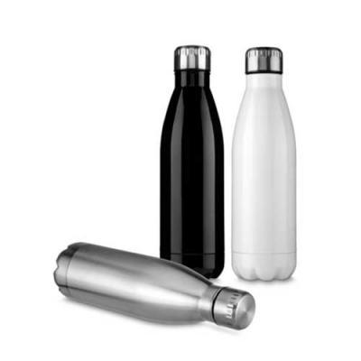 Promofy Brindes Corporativos Personalizados - Squeeze Swell