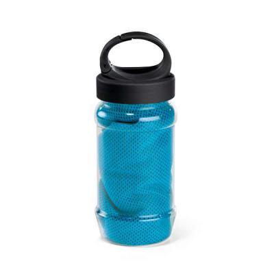 Brindes de Luxo - Kit Toalha para esporte e Garrafa