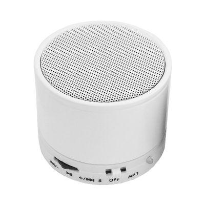 brindes-de-luxo - Caixa de som com Bluetooth Personalizada