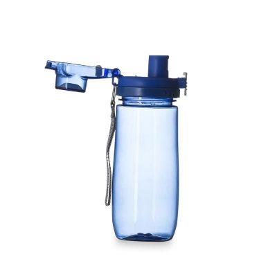 Brindes de Luxo - Squeeze plástico 600ml personalizado
