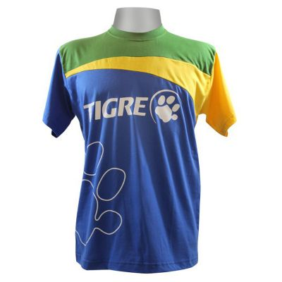 Equilíbrios Camisetas Promocionais - Camiseta ecológica com alta durabilidade