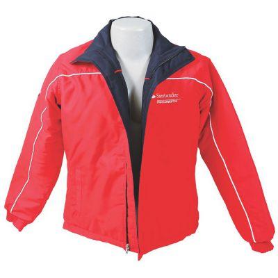 Equilíbrios Camisetas Promocionais - Jaqueta Microfibra
