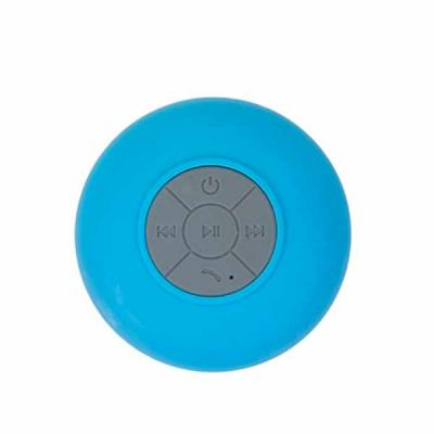 Brinderia Brindes - Caixinha de som Bluetooth resistente a água