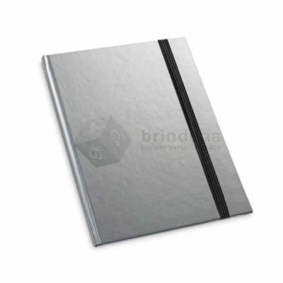 Brinderia Brindes - Caderneta de bolso 9x14 com Pauta