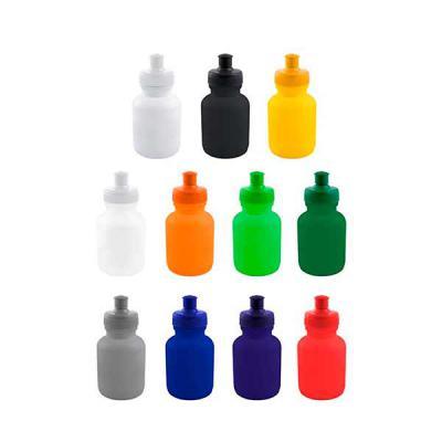 Brinderia Brindes - Squeeze Plástico 300ml