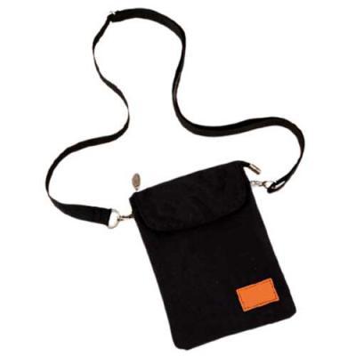 Brinderia Brindes - Mini Bolsa Transversal de Nylon