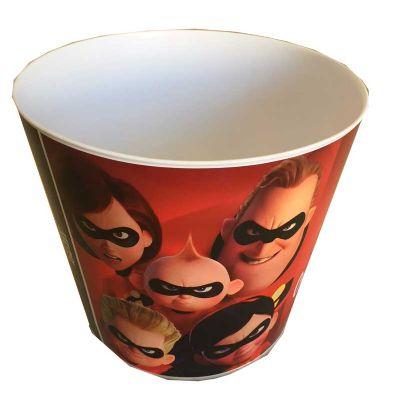 MR Cooler - Balde de Pipoca 3 litros
