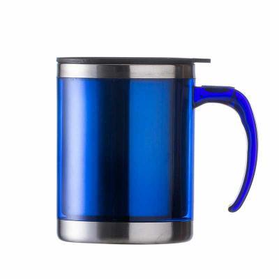 MR Cooler - Caneca 400 ml