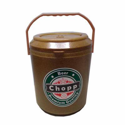MR Cooler - Cooler Ecológico feito com fibra de coco.