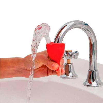 MR Cooler - Desviador de Água
