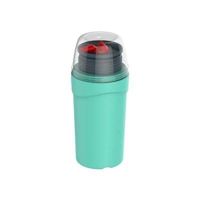 MR Cooler - Garrafa Térmica 250 ml