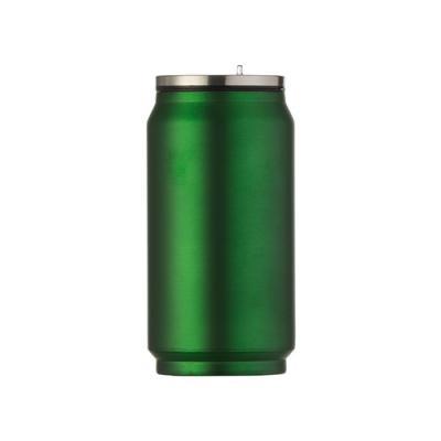 MR Cooler - Squeeze Metal Latinha Fosco 275ml