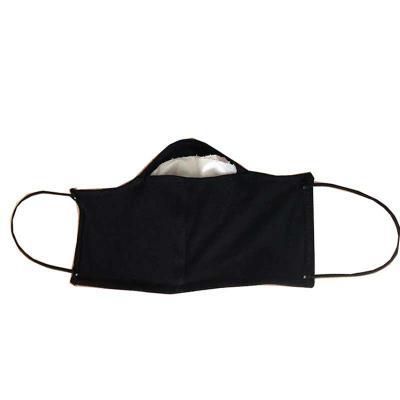 MR Cooler - Máscara de Proteção Lavável Dupla