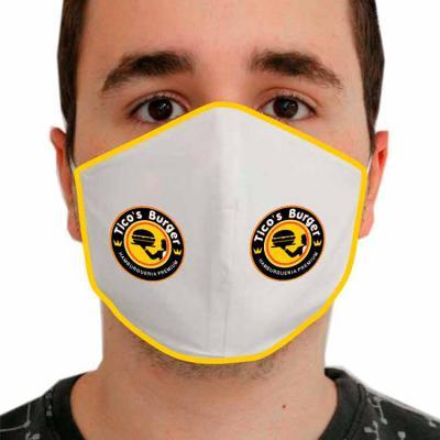 MR Cooler - Máscara de Proteção