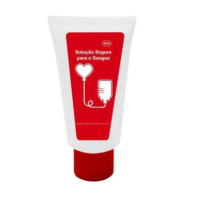 New Life Brindes e Confecções - Creme Hidratante Para Mãos