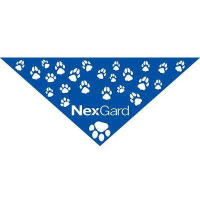 New Life Brindes e Confecções - bandanas para o seu pet fabricadas em poliester ou 1/2 malha com aplicação do seu logo ou do seu evento