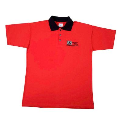 new-life-confeccoes - Camisas polos em piquet