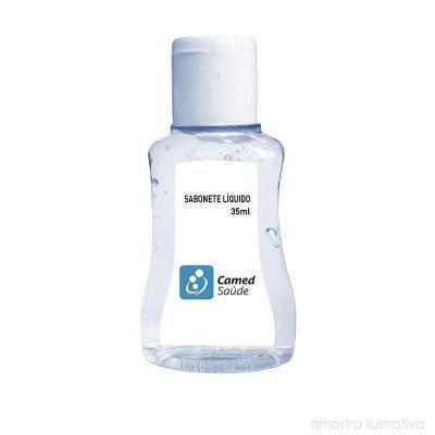 new-life-confeccoes - Sabonete líquido personalizado
