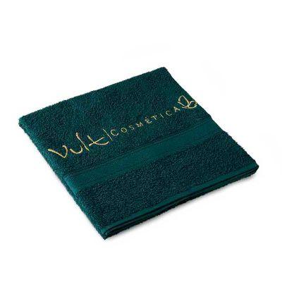 New Life  Brindes e Confecções - Toalhas de rosto 100% algodão diversas cores personalizadas em silk ou bordado.