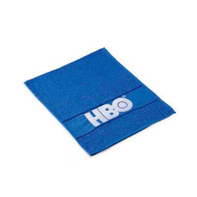 New Life Brindes e Confecções - Toalhas de lavabo 100% algodão diversas cores personalizadas em silk ou bordado