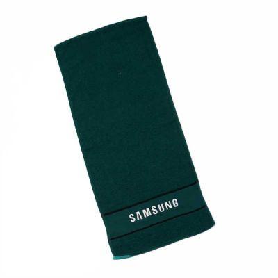 New Life  Brindes e Confecções - Toalhas fitness 100% algodão diversas cores personalizadas em silk ou bordado