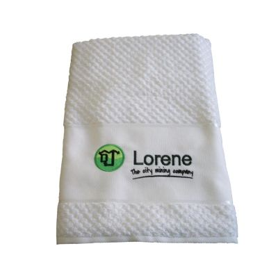 new-life-confeccoes - Toalha de banho 100% algodão.