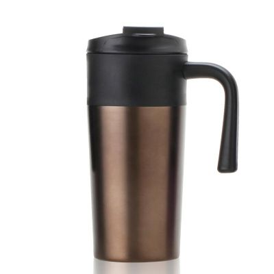 Promozionale Brindes - Caneca personalizada com capacidade para 500 ml.