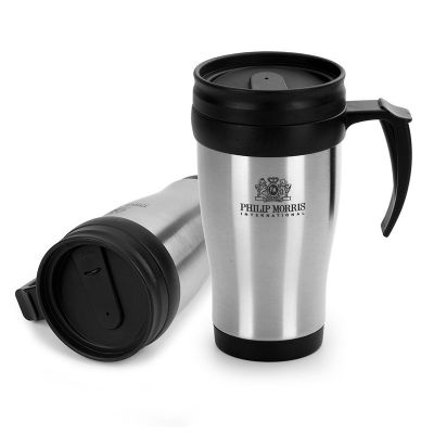 Promozionale Brindes - Caneca com capacidade para 400 ml