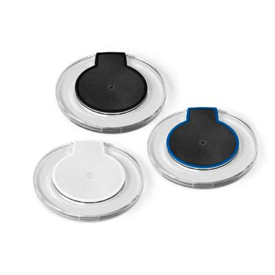 Vintore Brindes Especiais - Carregador Wireless