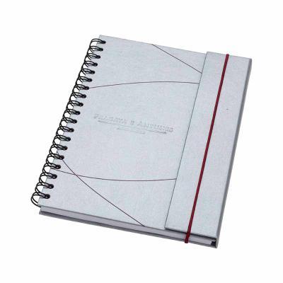 vintore-brindes-especiais - Caderno capa cartão