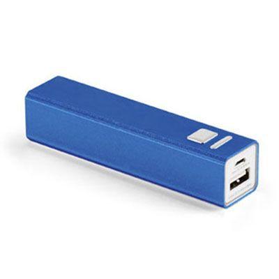 Vintore Brindes Especiais - Bateria portátil