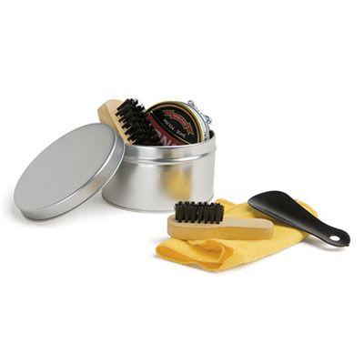 Vintore Brindes Especiais - Kit limpa sapato
