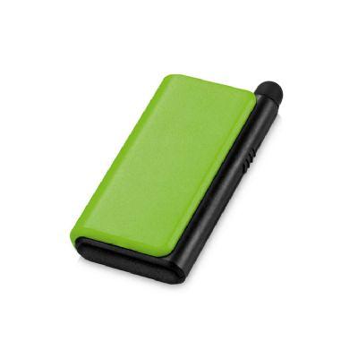 Vintore Brindes Especiais - Suporte para celular com limpador de tela