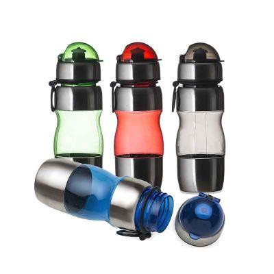 Brintec Brindes Promocionais - Squeeze Plástico