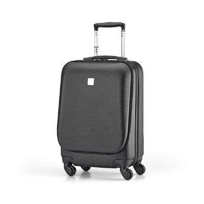 Brintec Brindes Promocionais - Mala de viagem executiva personalizada.