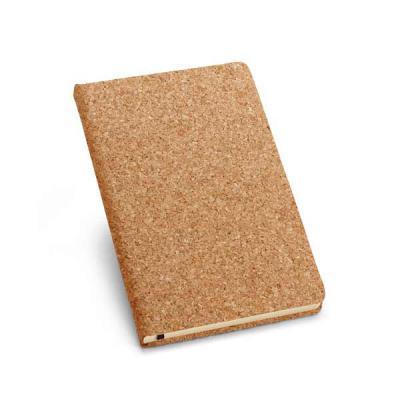 Brintec Brindes Promocionais - Caderno capa dura ALVITO