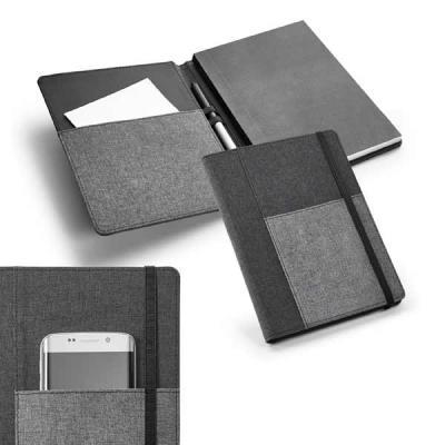 Brintec Brindes Promocionais - Capa com caderno