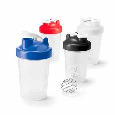 Brintec Brindes Promocionais - Shaker de plástico 550 ml