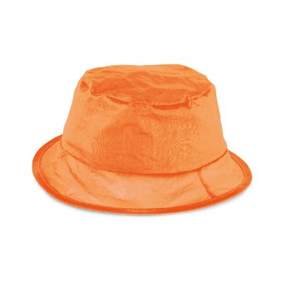 Brintec Brindes Promocionais - Chapéu dobrável personalizado.