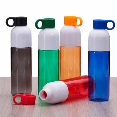 Brintec Brindes Promocionais - Squeeze Plástico 700ml
