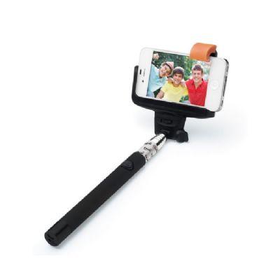 Brintec Brindes Promocionais - Bastão de selfie personalizado.