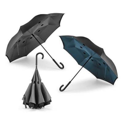Brintec Brindes Promocionais - Guarda-chuva reversível
