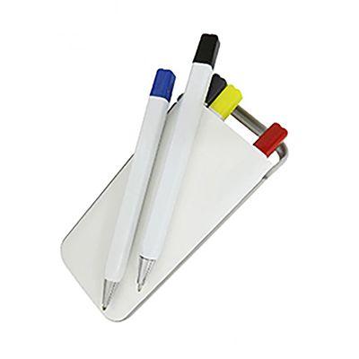 Completa Promo - Kit canetas